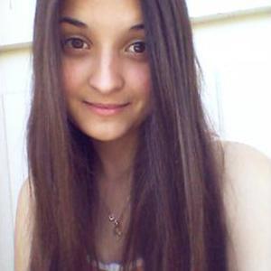 Diana, 18 ans