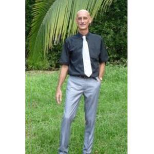 JEAN, 58 ans, Enseignant en anglais