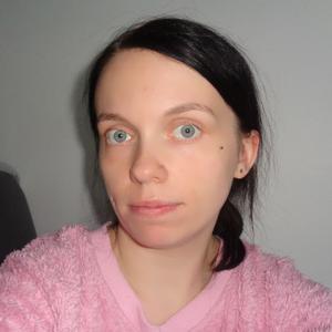 Margot, 28 ans en formation d'assistante vétérinaire par correspondance