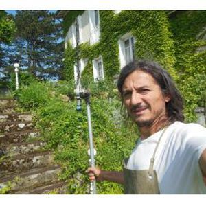 Ivan, 51 ans, technicien agricole de profession