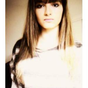 Mathilde, 17 ans