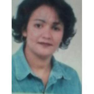 Saadia, 46 ans