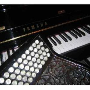 Cours de piano accordéon et synthétiseur