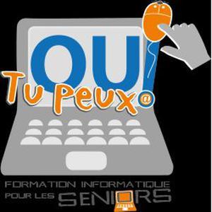 OUITUPEUX! Formation Informatique pour les Seniors