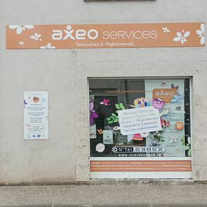 Photo de Axeo Services Orléans sud