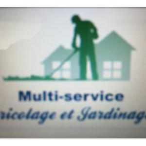 multi service jardinage, bricolage