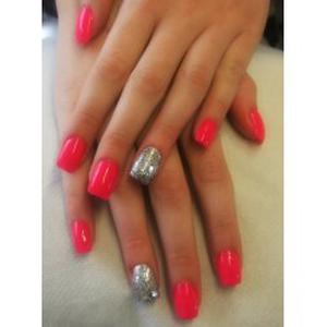 Pose d ongle gel uv/ vernis semi permanent