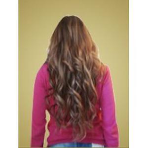 Technicienne confirmée pose d'extensions cheveux à domicile