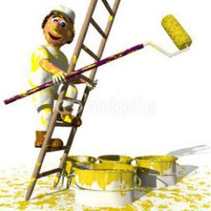 Peintre décorateur à domicile