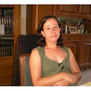 Simone, 31 ans