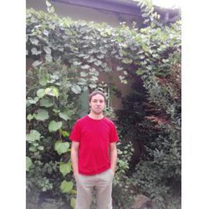 Samuel, 26 ans, Bafa, Afps, bilingue anglais, bonnes notions d'italien