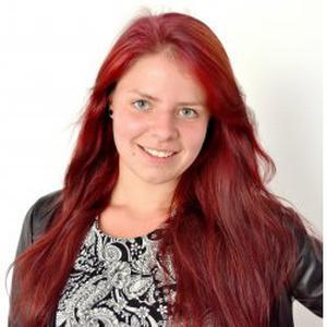Anne-Sophie, 20 ans
