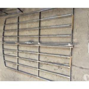 Ferronnier métallier serrurier