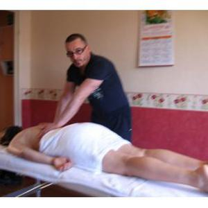 Massage Ayurvedique Relaxation