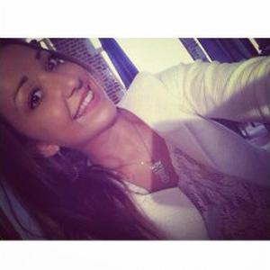 Cyrielle, 18 ans