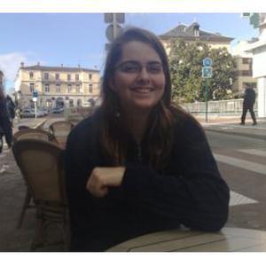 Photo de Eugénie