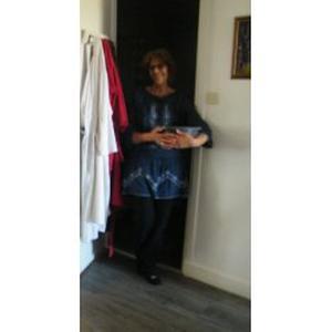 Fatiha, 66 ans