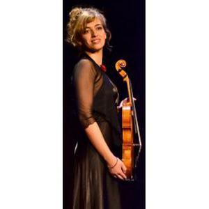 Professeur concertiste donne cours d'Alto