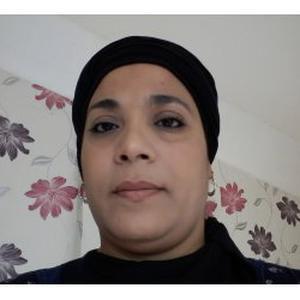 Laila, 42 ans