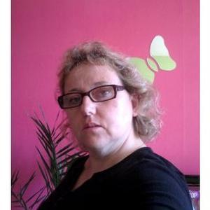 Maryline, 50 ans