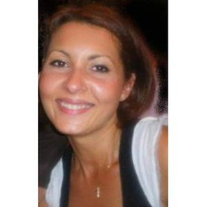 Najla, 37 ans