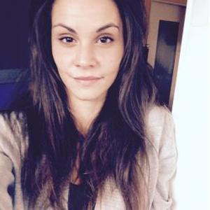 Elodie, 21 ans