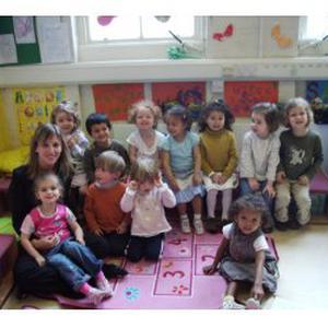 Baby-sitter / Expérience dans une école de Londres