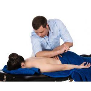 Massage relaxant et médical à domicile