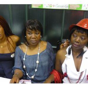 Germaine, 49 ans - aide aux personnes âgées sur Paris