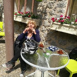Muriele, 54 ans