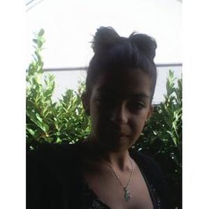 Yasmine, 20 ans