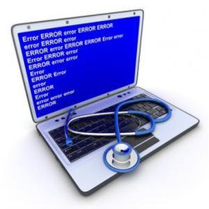 Assistance, Dépannage informatique