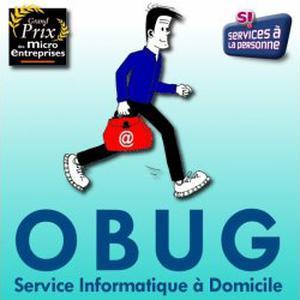 OBUG Montpellier - Services Informatiques à Domicile
