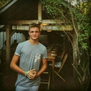 thomas, 16 ans