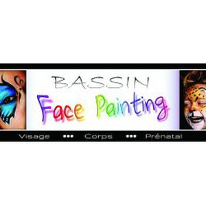 Photo de Bassin Face Painting