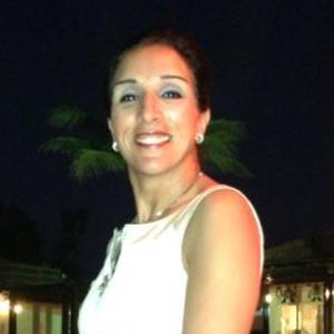 Zahra, 46 ans