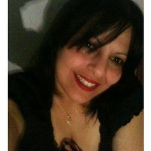 Saloua, 38 ans