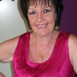 Aupied, 58 ans, agent de ménage