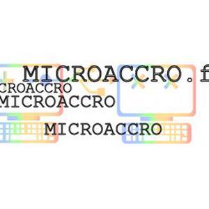 microaccro.fr - Assistance, dépannage et cours particuliers d'informatique à domicile - Toulouse et agglomération