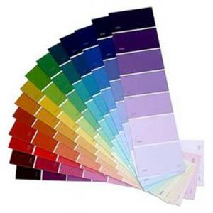 Société artisanale de peinture depuis 1986 dans le Var est