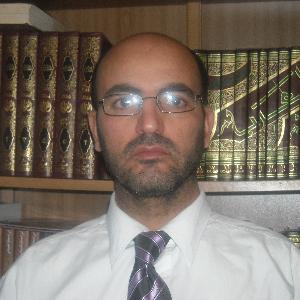 Abdelhafidh, 52 ans donne des cours d'arabe