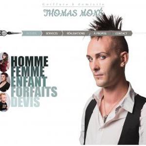 Photo de Thomas Moné Coiffure