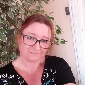 Linda, 41 ans