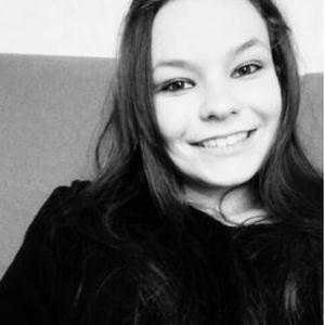 Eva, 17 ans