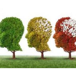 Assistante des personnes atteintes d'Alzheimer