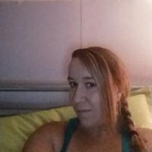 Kelly, 28 ans