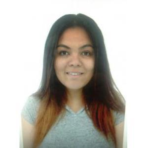 Jihane, 20 ans