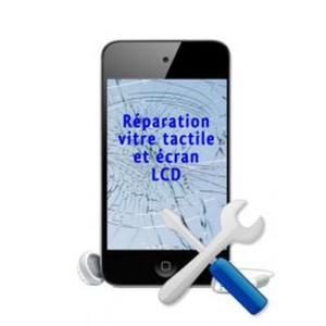 Réparation Smartphone écran Iphone