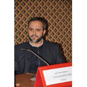 Mohamed Amine, 44 ans