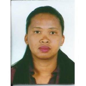 HAINGONIAINA, 34 ans